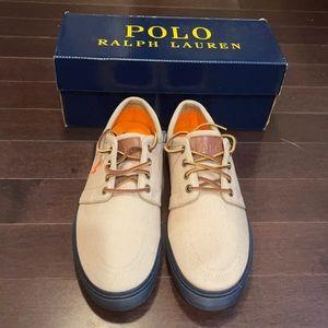 Men's Ralph Lauren Casual Shoes
